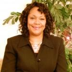 Pastor Karen Bruce