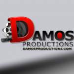 DaMos Productions Icon (2)