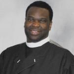 Pastor Dr. A.D. Johnson